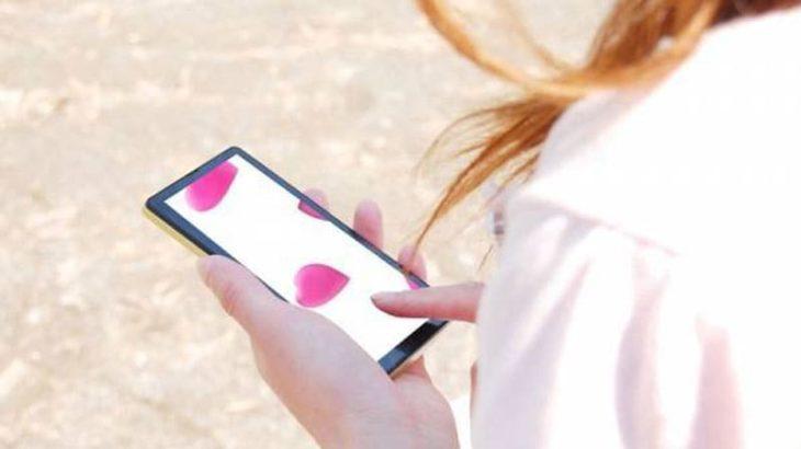 マッチングアプリ-タップル誕生で出会い率アップさせる方法